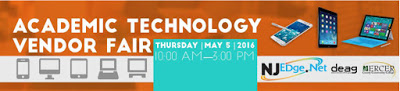 NJEDge.Net Academic Technology Vendor Fair